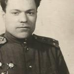 Сергей Георгиевич Залагаев (1915-1980 г.р.)