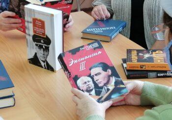 «Кто же такой Штирлиц?».  К 90-летию со дня рождения советского писателя Ю. Семёнова (1931–1993)