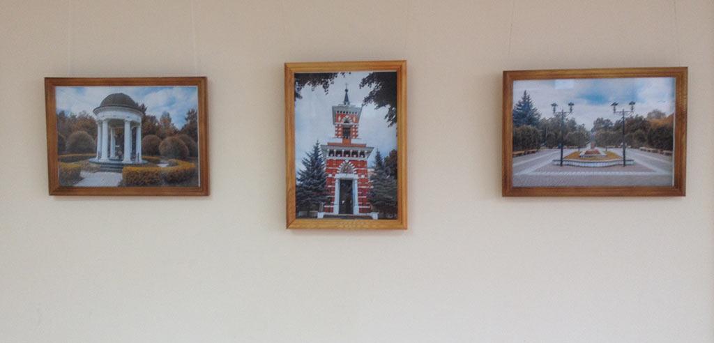 Фотовыставка Вся Ивантеевка