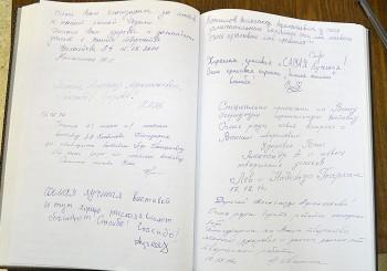 О выставке Александра Колотилова