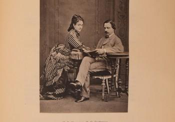 Сайт ЦГБ им. И.Ф. Горбунова объявляет об открытии новой рубрики «Редкие книги»