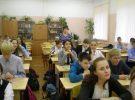 В городской школе № 2 провели мероприятие, посвященное 185-летию И.Ф. Горбунова