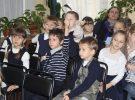 Второклассники Школы № 1 посетили выставочные залы ЦГБ им. И.Ф. Горбунова и Детскую библиотеку