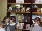 В Детской библиотеке работают новые книжные выставки