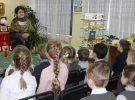 В Детской библиотеке состоялась встреча, посвященная Уолту Диснею