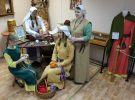 Открытие выставки «Зов предков»