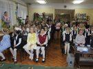 В Детской библиотеке прошел конкурс чтецов среди учащихся начальных классов