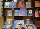 В Детской библиотеке работают тематические книжные выставки