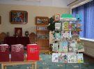 В Детской библиотеке провели мероприятие, посвященное Международному дню Земли