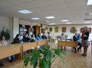 В ЦГБ им. И.Ф. Горбунова городская молодежь встретила День семьи, любви и верности