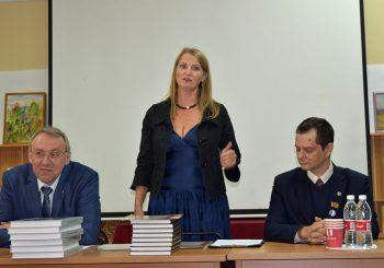 В ЦГБ им. И.Ф. Горбунова прошла церемония награждения участников ХХ-го литературного конкурса-фестиваля им. И.Ф. Горбунова