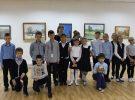 Ученики городской Школы № 1 посетили Детскую библиотеку
