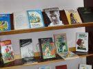 В Детской библиотеке работает книжная выставка «Наркотики — беда человечества»