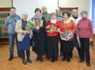 В ЦГБ им. И.Ф. Горбунова прошёл вечер памяти творческих людей Ивантеевки