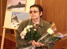 Татьяна Чевордаева выступит с мотивационной лекцией в Библиотеке Горбунова