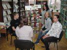 Участникам дискуссионного клуба «Золотая полка» рассказали об известных исторических персонажах