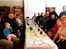 В библиотеке Горбунова прошла встреча семей ветеранов локальных конфликтов