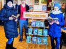Урок мужества прошёл в библиотеке Горбунова 19 февраля