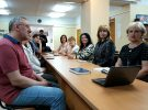 Сегодня состоялось 20-е, юбилейное, заседание тайм-менеджерского клуба «Ивантеевка»