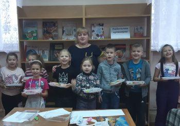 Пряничный мастер-класс на Хлебозаводской