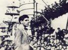 К Международному дню театра: фронтовые театры в годы войны